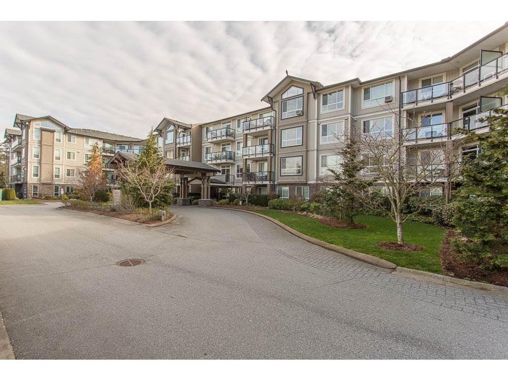 "Main Photo: 222 32729 GARIBALDI Drive in Abbotsford: Abbotsford West Condo for sale in ""Garibaldi Lane"" : MLS®# R2249026"