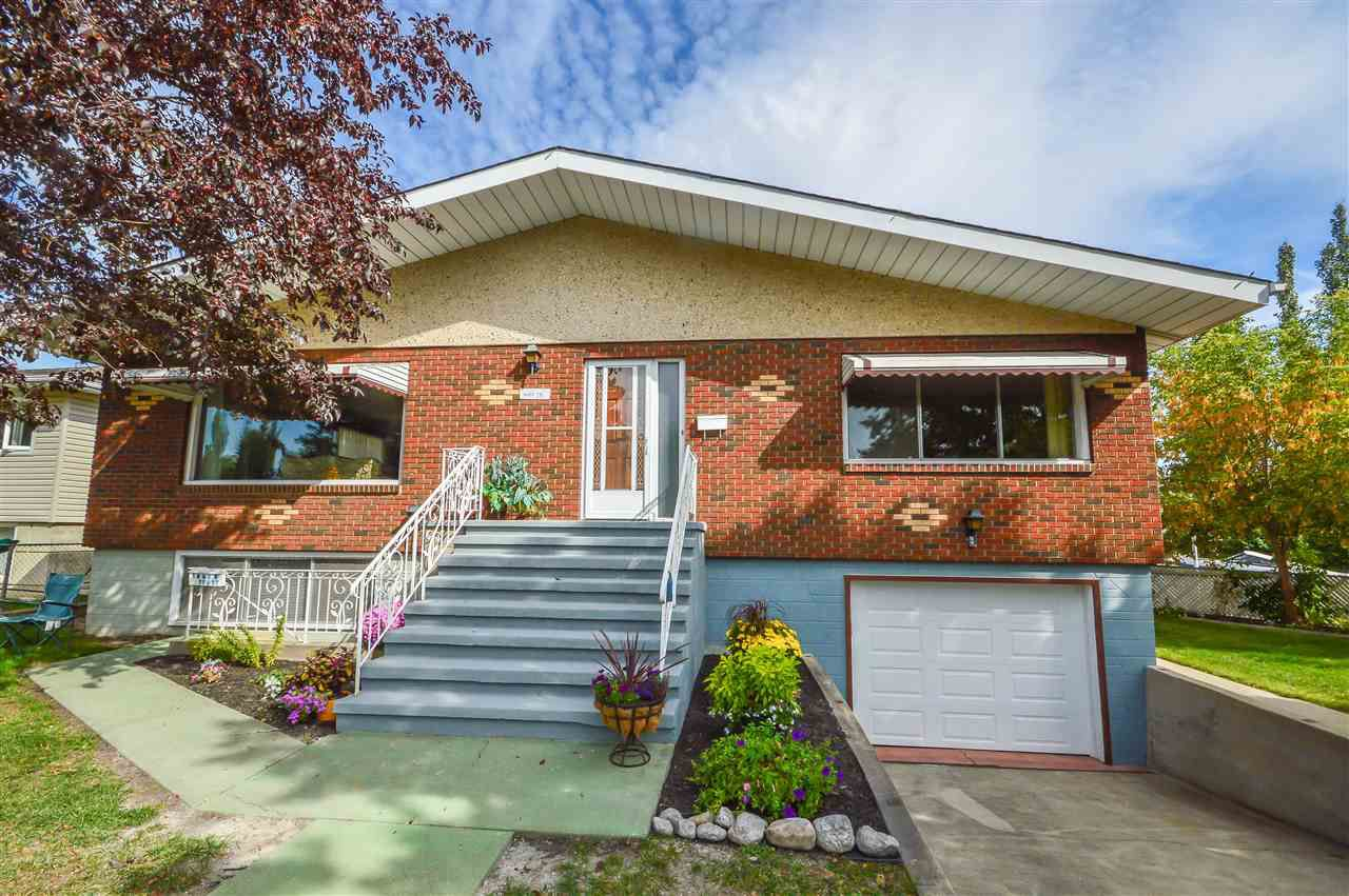 Main Photo: 10459 75 Street in Edmonton: Zone 19 House for sale : MLS®# E4128289