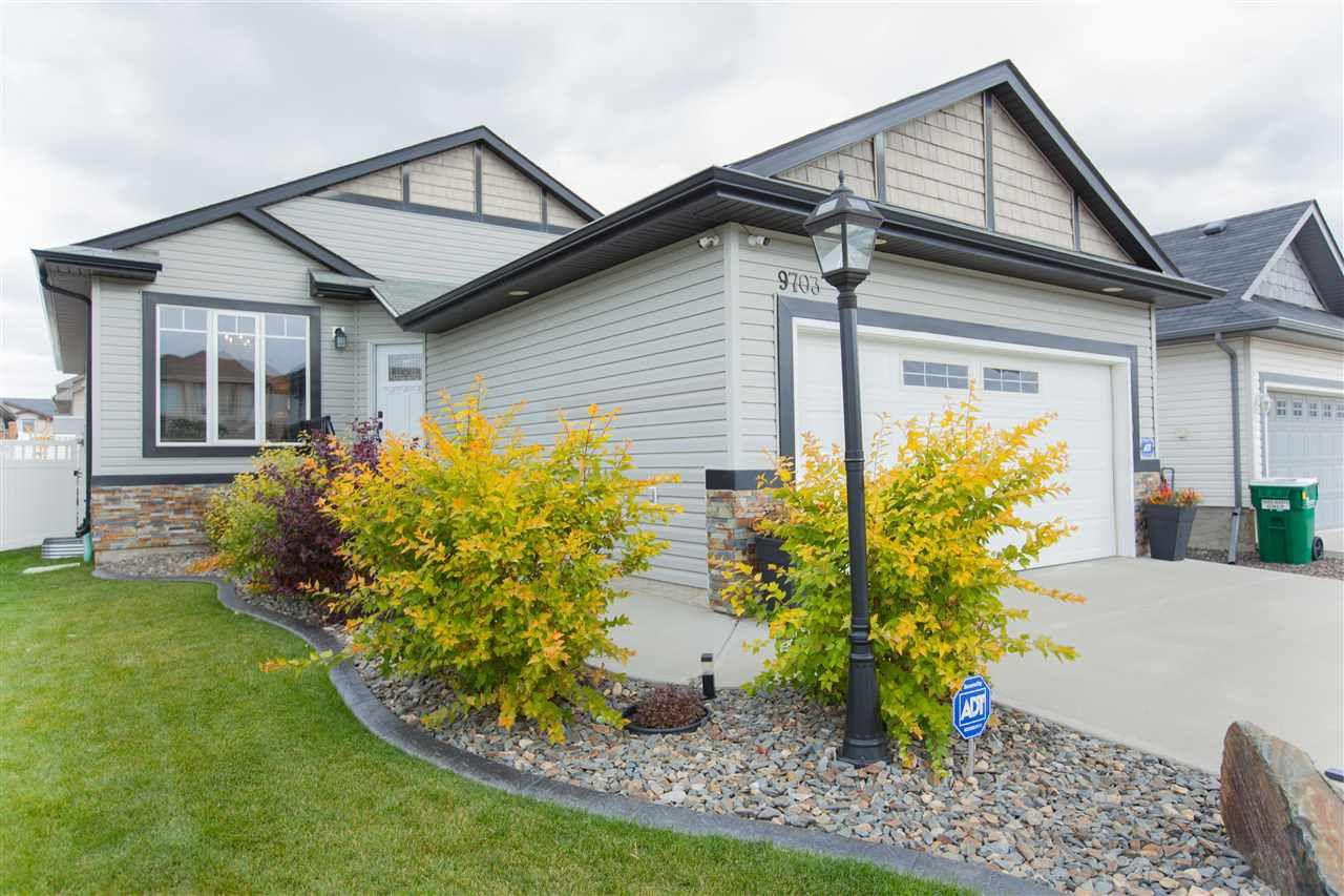 Main Photo: 9703 88 Street: Morinville House for sale : MLS®# E4131545
