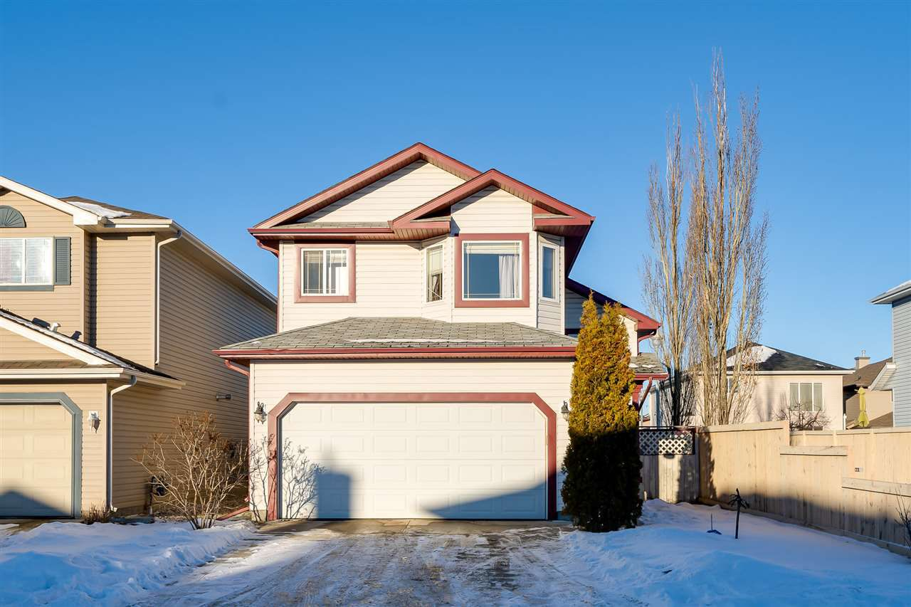 Main Photo: 11806 173A Avenue in Edmonton: Zone 27 House for sale : MLS®# E4138777