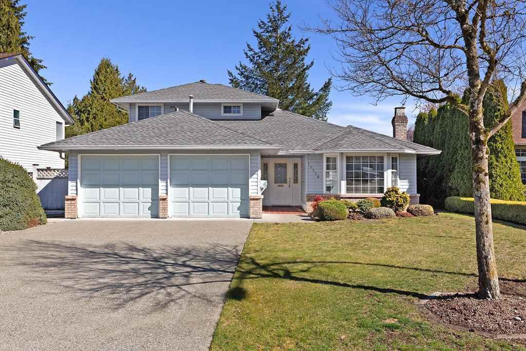 """Main Photo: 10128 158TH Street in Surrey: Guildford House for sale in """"Guildford"""" (North Surrey)  : MLS®# R2353122"""