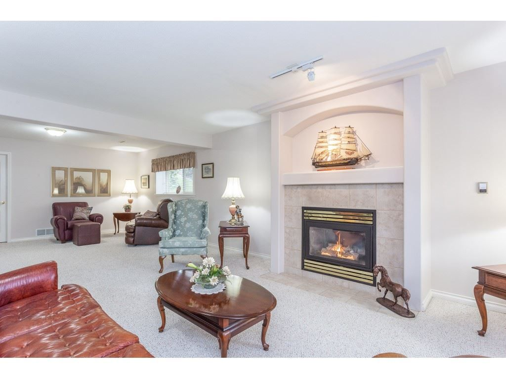 """Photo 18: Photos: 23 30703 BLUERIDGE Drive in Abbotsford: Abbotsford West Townhouse for sale in """"Westsyde Park"""" : MLS®# R2357521"""