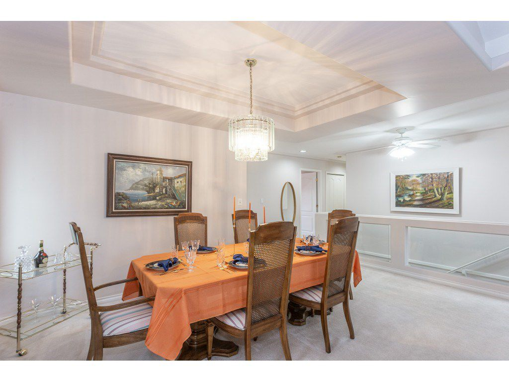 """Photo 6: Photos: 23 30703 BLUERIDGE Drive in Abbotsford: Abbotsford West Townhouse for sale in """"Westsyde Park"""" : MLS®# R2357521"""