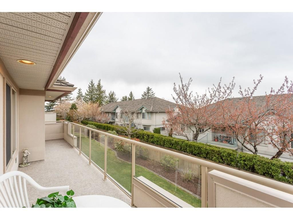 """Photo 19: Photos: 23 30703 BLUERIDGE Drive in Abbotsford: Abbotsford West Townhouse for sale in """"Westsyde Park"""" : MLS®# R2357521"""
