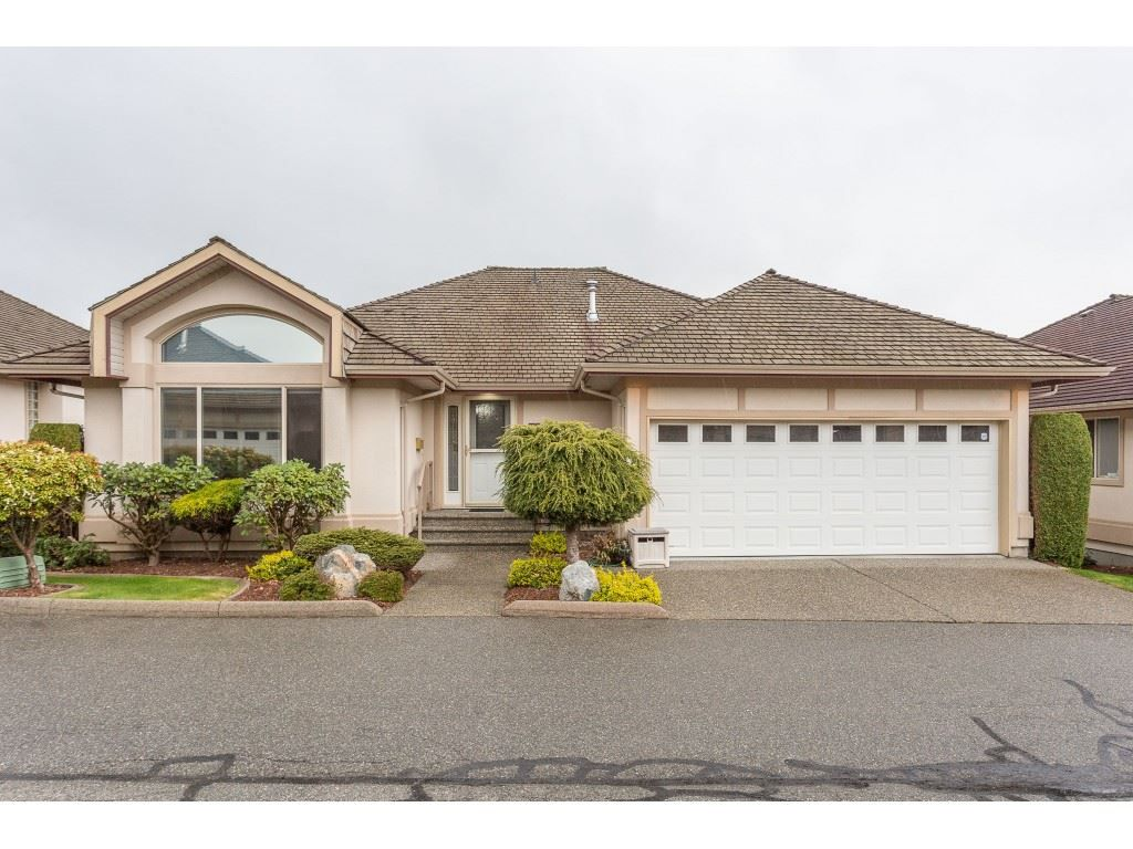 """Photo 2: Photos: 23 30703 BLUERIDGE Drive in Abbotsford: Abbotsford West Townhouse for sale in """"Westsyde Park"""" : MLS®# R2357521"""