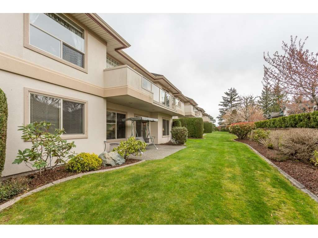 """Photo 20: Photos: 23 30703 BLUERIDGE Drive in Abbotsford: Abbotsford West Townhouse for sale in """"Westsyde Park"""" : MLS®# R2357521"""