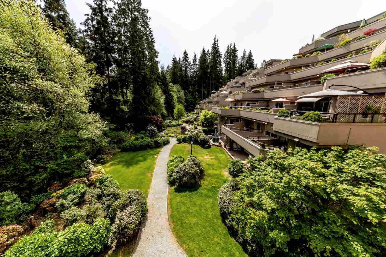 """Main Photo: 307 1500 OSTLER Court in North Vancouver: Indian River Condo for sale in """"Mountain Terrace"""" : MLS®# R2368182"""