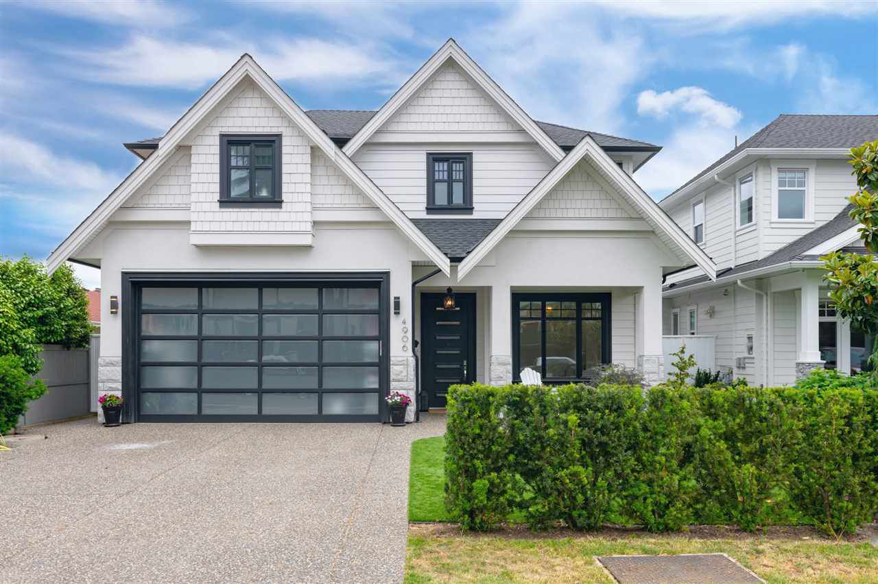 Main Photo: 4906 LINDEN Drive in Delta: Hawthorne House for sale (Ladner)  : MLS®# R2378110
