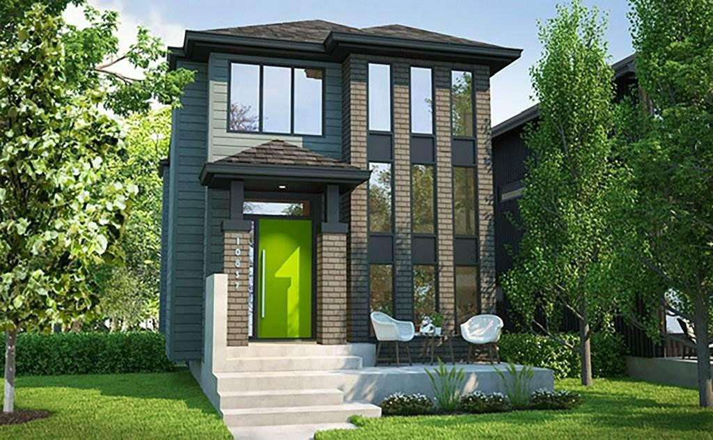 Main Photo: 10837 140 Street in Edmonton: Zone 07 House for sale : MLS®# E4161800