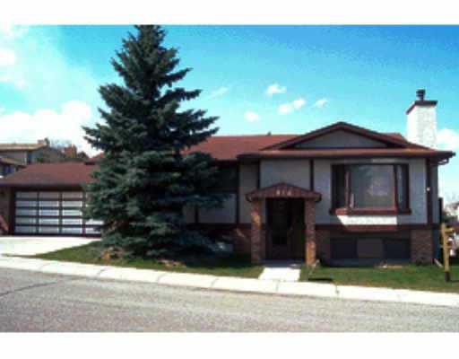 Main Photo:  in : Beddington Residential Detached Single Family for sale (Calgary)  : MLS®# C2163165