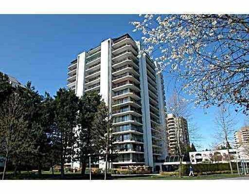 "Main Photo: # 308 6455 WILLINGDON AV in Burnaby: Metrotown Condo for sale in ""PARKSIDE MANOR"" (Burnaby South)  : MLS®# V920132"