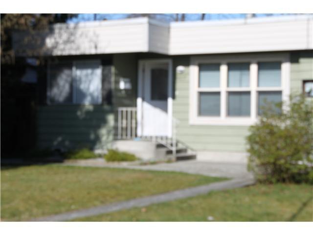 Main Photo: 2037 MANNING Avenue in Port Coquitlam: Glenwood PQ Condo for sale : MLS®# V935421