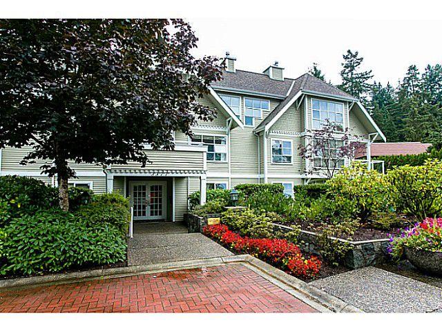"""Main Photo: 206 3377 CAPILANO Crescent in North Vancouver: Capilano NV Condo for sale in """"CAPILANO ESTATES"""" : MLS®# V1049079"""