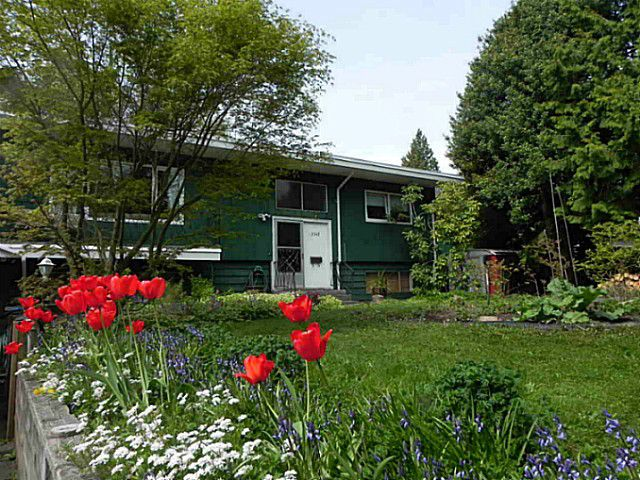 Main Photo: 2147 156TH Street in Surrey: King George Corridor House for sale (South Surrey White Rock)  : MLS®# F1404885