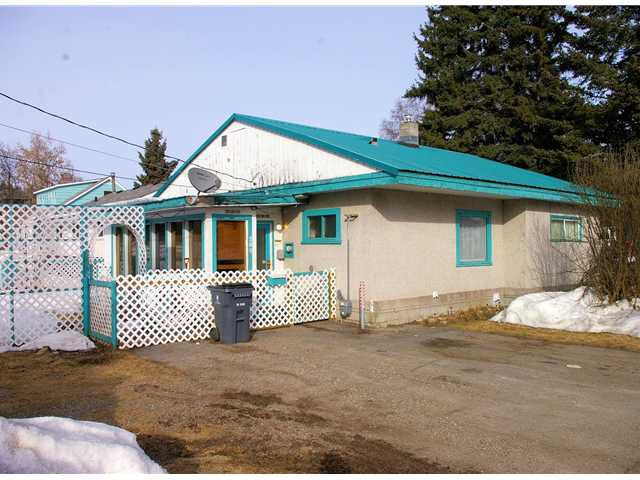 Main Photo: 285 DOUGLAS Street in Prince George: Central House for sale (PG City Central (Zone 72))  : MLS®# N242733
