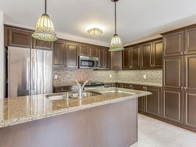 Main Photo: 41 Haverty Trail in Brampton: Northwest Brampton House (2-Storey) for lease : MLS®# W3413002