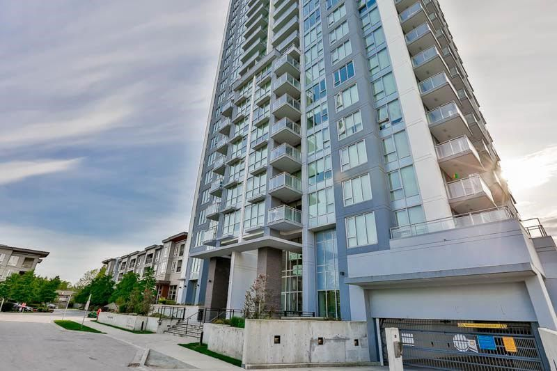 "Main Photo: 607 13325 102A Avenue in Surrey: Whalley Condo for sale in ""Ultra, Surrey City Centre"" (North Surrey)  : MLS®# R2049864"