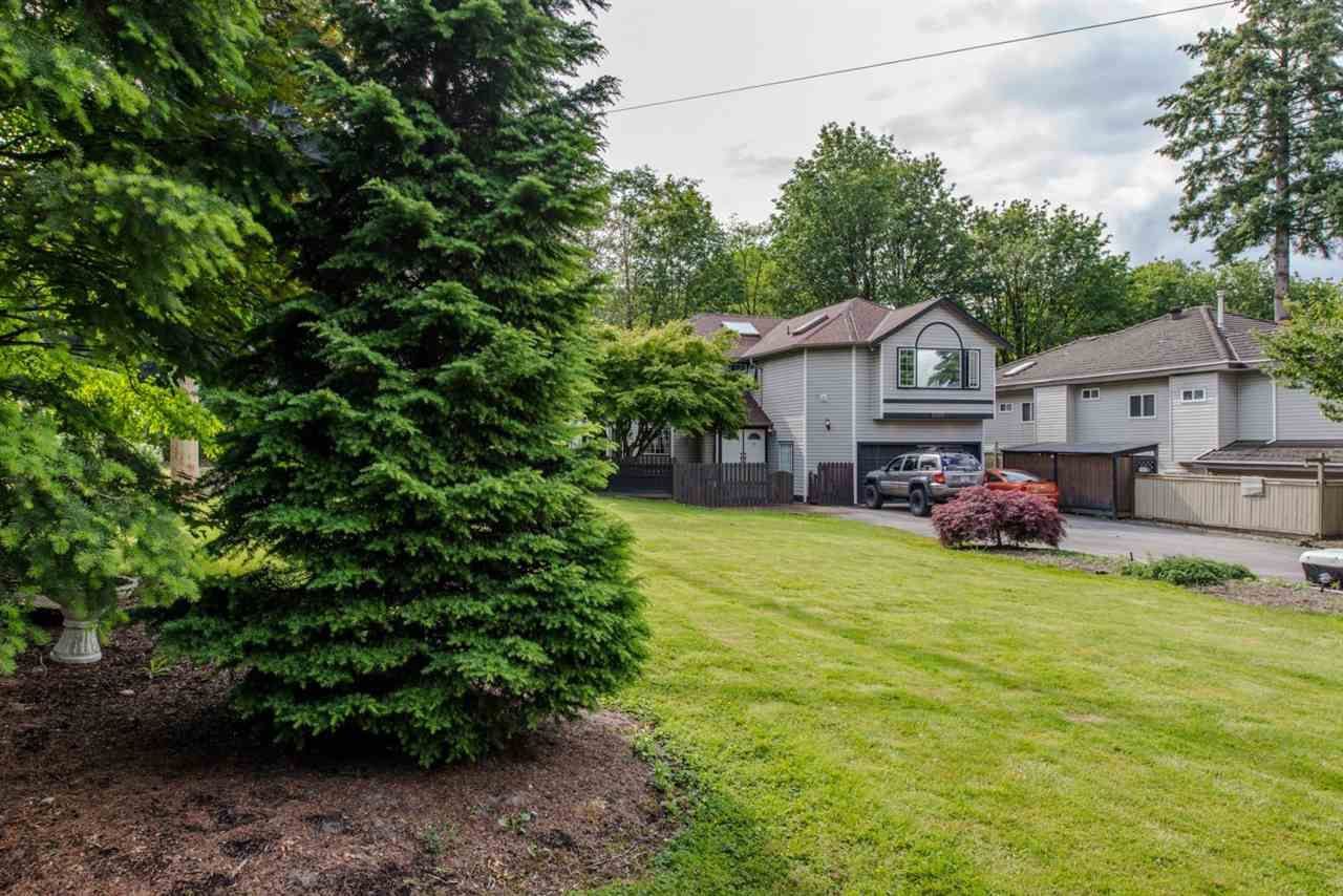 Main Photo: 11363 142ND Street in Surrey: Bolivar Heights House for sale (North Surrey)  : MLS®# R2073889