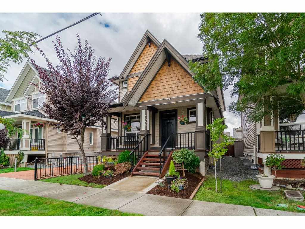 "Main Photo: 7350 194 Street in Surrey: Clayton House for sale in ""Clayton Heights"" (Cloverdale)  : MLS®# R2114311"