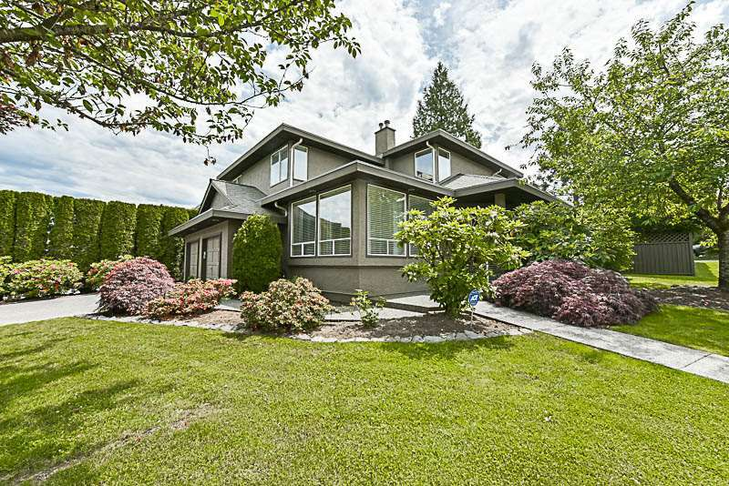 "Main Photo: 16856 105A Avenue in Surrey: Fraser Heights House for sale in ""Falcon Heights"" (North Surrey)  : MLS®# R2175424"