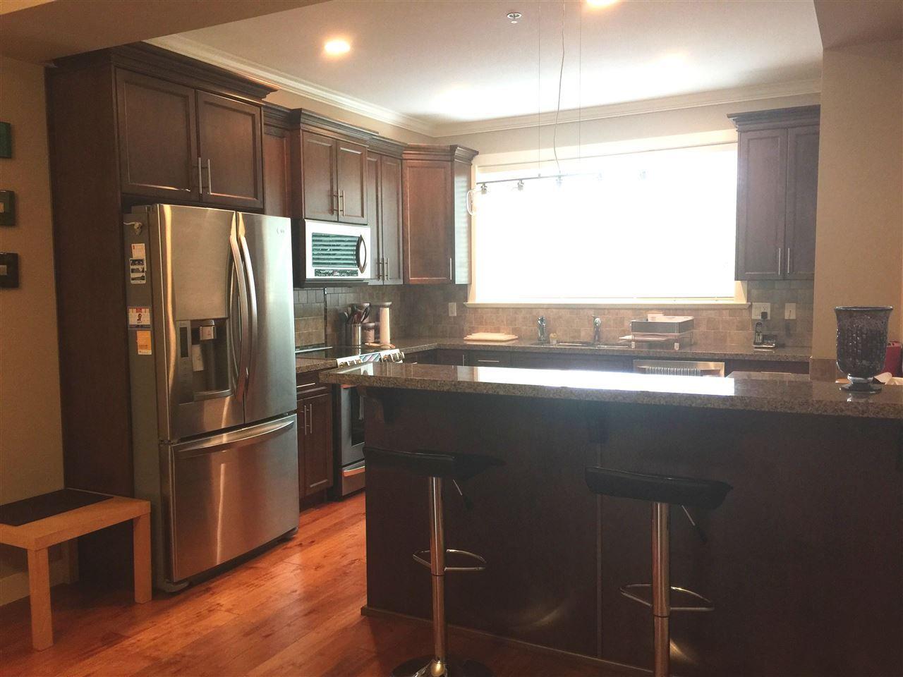 Main Photo: 80 11252 COTTONWOOD Drive in Maple Ridge: Cottonwood MR Townhouse for sale : MLS®# R2177246