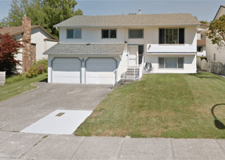 Main Photo: 31051 Creekside Dr in Abbotsford: Abbotsford West House for rent
