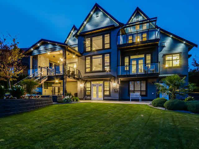 Main Photo: 16562 BELL Road in Surrey: Cloverdale BC House for sale (Cloverdale)  : MLS®# F1444740