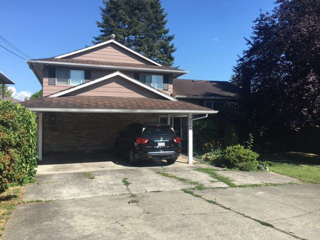 "Main Photo: 8560 GARDEN CITY Road in Richmond: Garden City House for sale in ""GARDEN CITY"" : MLS®# R2197251"