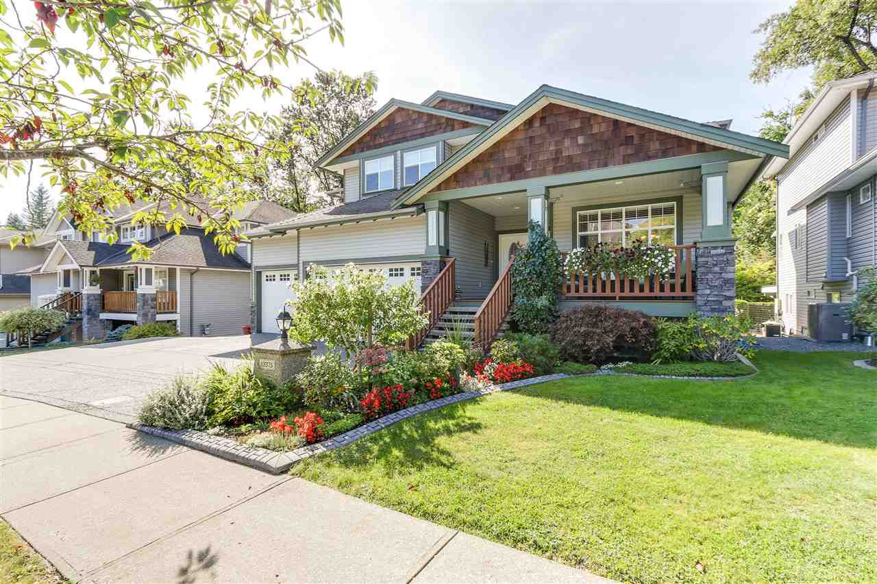 """Main Photo: 13375 233 Street in Maple Ridge: Silver Valley House for sale in """"BALSAM CREEK"""" : MLS®# R2207269"""