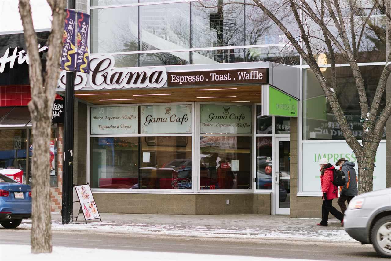Main Photo: 0 0 in Edmonton: Zone 15 Business for sale : MLS®# E4087787