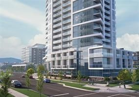 """Main Photo: 2302 13308 103A Street in Surrey: Whalley Condo for sale in """"Evolve"""" (North Surrey)  : MLS®# R2242825"""