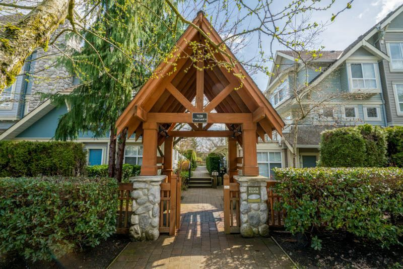 Main Photo: 44 7128 STRIDE Avenue in Burnaby: Edmonds BE Townhouse for sale (Burnaby East)  : MLS®# R2252122