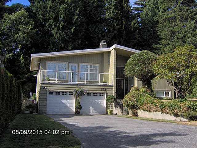 Main Photo: 972 BELVISTA CRESCENT in : Canyon Heights NV House for sale (North Vancouver)  : MLS®# V1138412