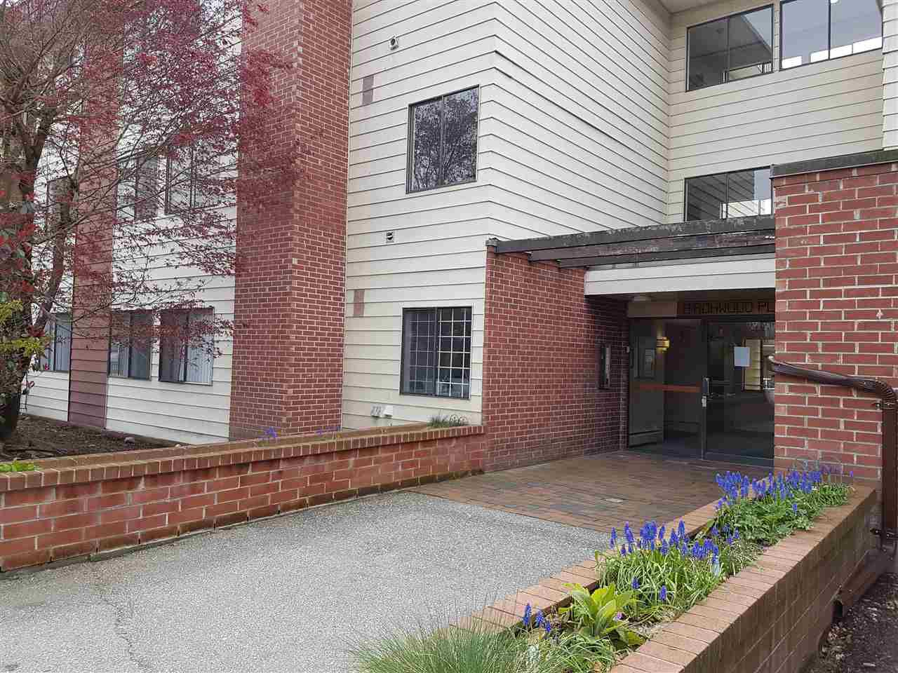"Main Photo: 201 1909 SALTON Road in Abbotsford: Central Abbotsford Condo for sale in ""Forest Village"" : MLS®# R2260649"