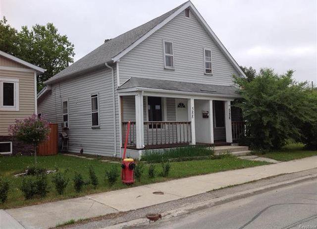 Main Photo: 586 Union Avenue in Winnipeg: East Elmwood Residential for sale (3B)  : MLS®# 1814475