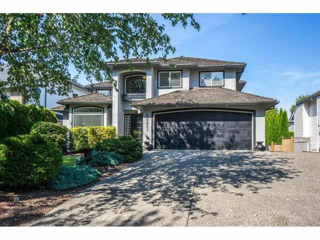 "Main Photo: 20667 91A Avenue in Langley: Walnut Grove House for sale in ""Greenwood Estates - Central Walnut Grove"" : MLS®# R2319178"