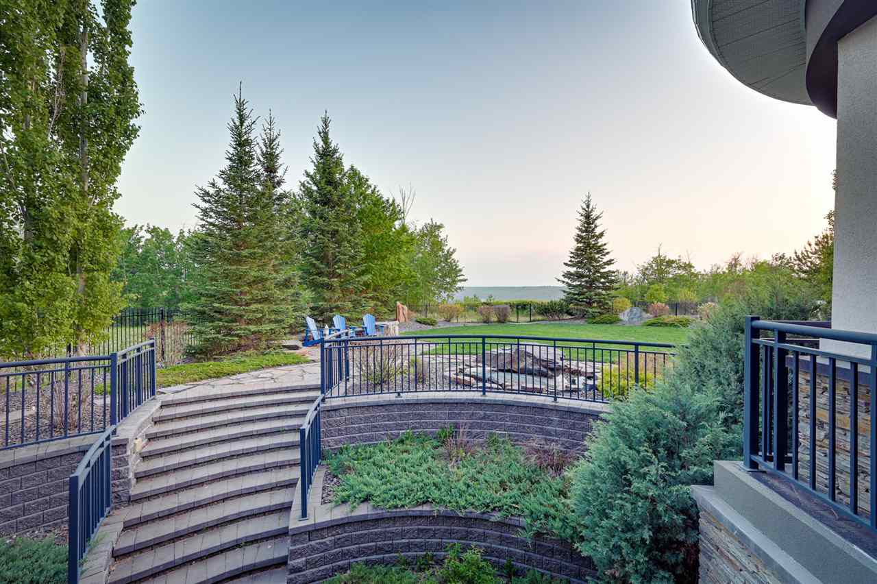 Photo 25: Photos: 60 WINDERMERE Drive in Edmonton: Zone 56 House for sale : MLS®# E4150106