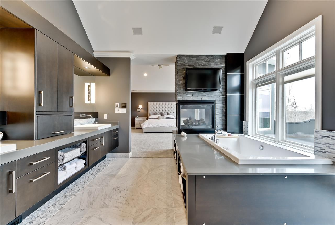Photo 15: Photos: 60 WINDERMERE Drive in Edmonton: Zone 56 House for sale : MLS®# E4150106