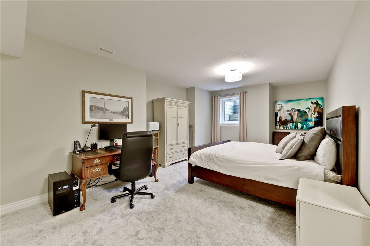 Photo 23: Photos: 60 WINDERMERE Drive in Edmonton: Zone 56 House for sale : MLS®# E4150106