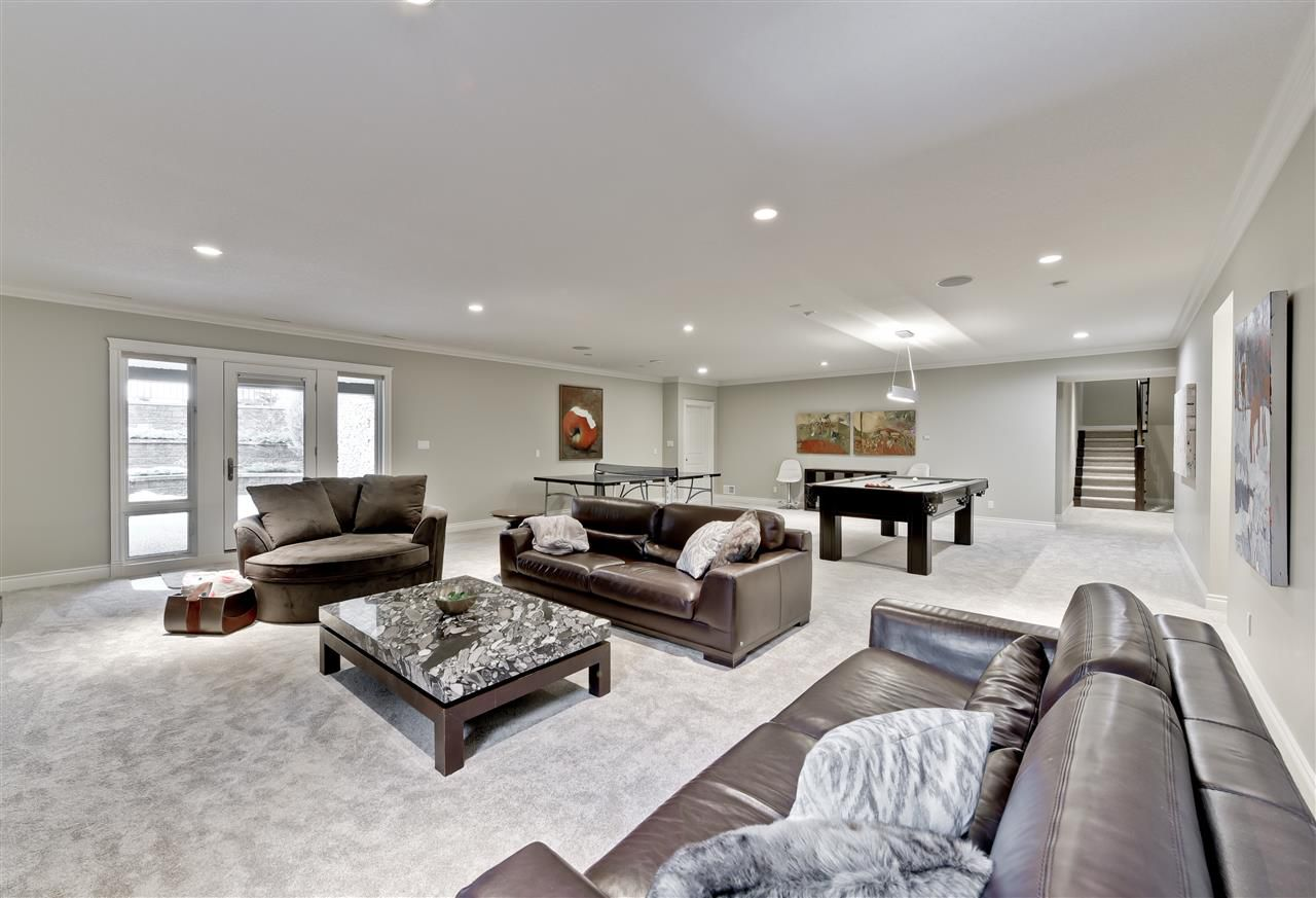 Photo 20: Photos: 60 WINDERMERE Drive in Edmonton: Zone 56 House for sale : MLS®# E4150106