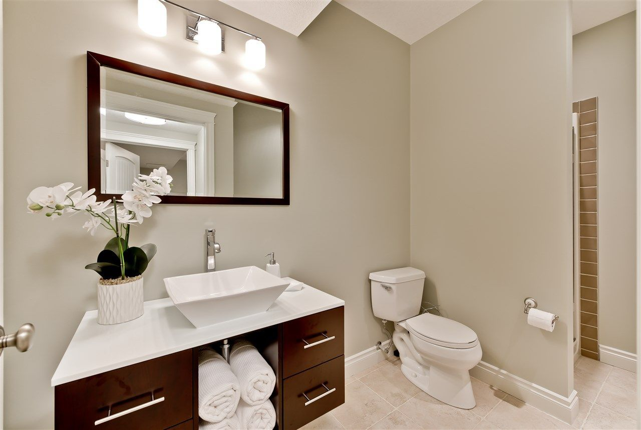 Photo 22: Photos: 60 WINDERMERE Drive in Edmonton: Zone 56 House for sale : MLS®# E4150106