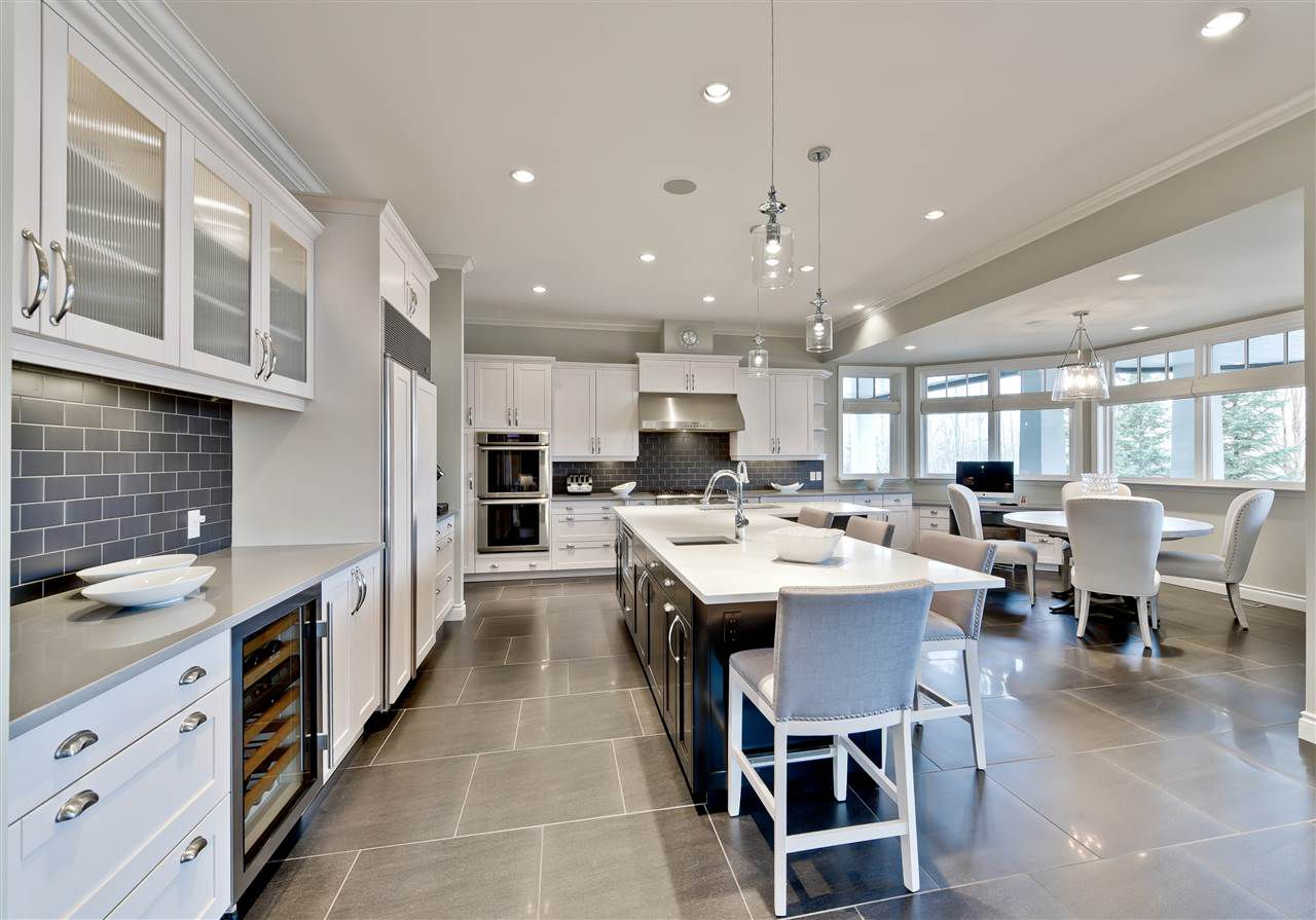 Photo 6: Photos: 60 WINDERMERE Drive in Edmonton: Zone 56 House for sale : MLS®# E4150106