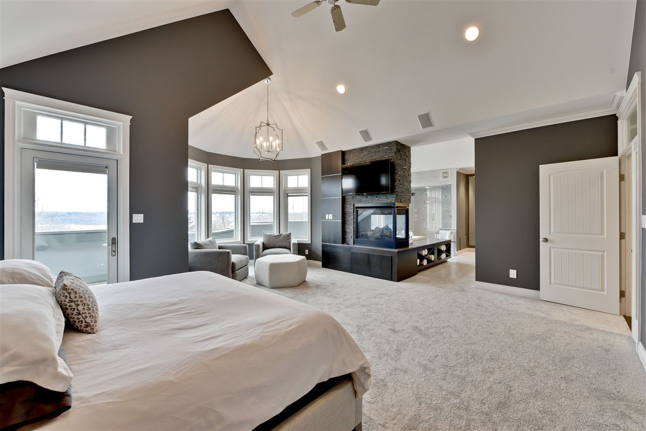 Photo 14: Photos: 60 WINDERMERE Drive in Edmonton: Zone 56 House for sale : MLS®# E4150106