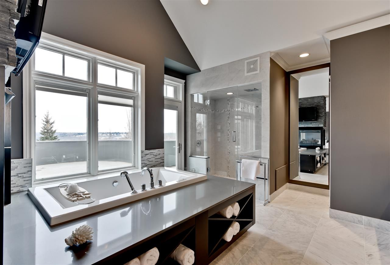 Photo 16: Photos: 60 WINDERMERE Drive in Edmonton: Zone 56 House for sale : MLS®# E4150106