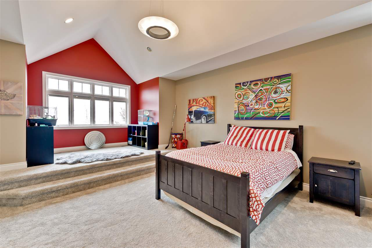 Photo 19: Photos: 60 WINDERMERE Drive in Edmonton: Zone 56 House for sale : MLS®# E4150106