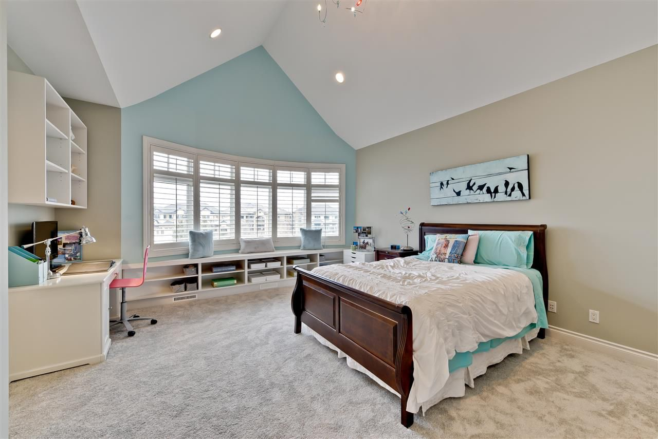 Photo 18: Photos: 60 WINDERMERE Drive in Edmonton: Zone 56 House for sale : MLS®# E4150106