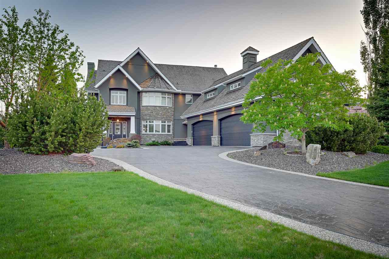 Photo 26: Photos: 60 WINDERMERE Drive in Edmonton: Zone 56 House for sale : MLS®# E4150106