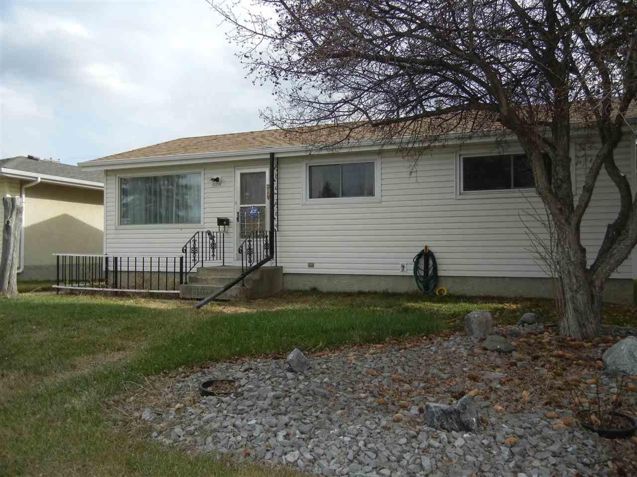 Main Photo: 16701 94 Avenue in Edmonton: Zone 22 House for sale : MLS®# E4153996