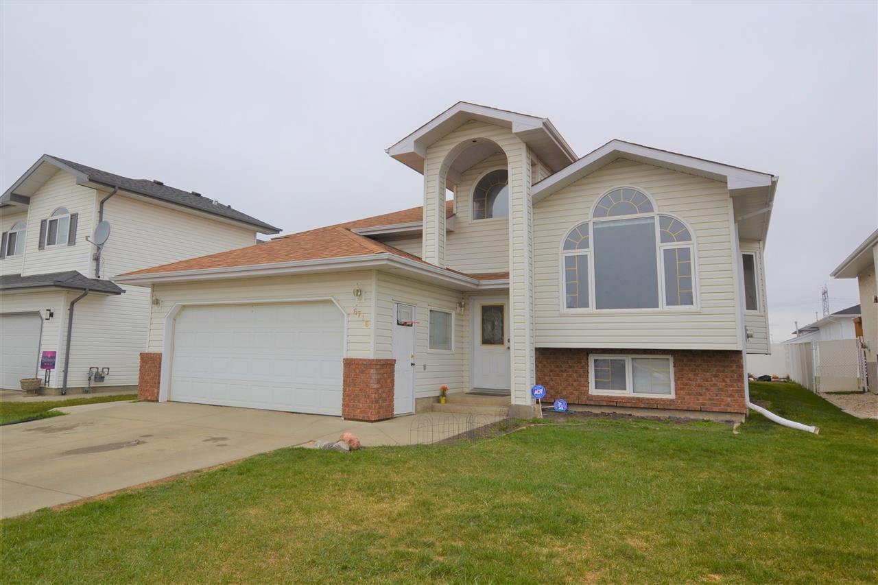Main Photo: 6716 162 Avenue in Edmonton: Zone 28 House for sale : MLS®# E4154290