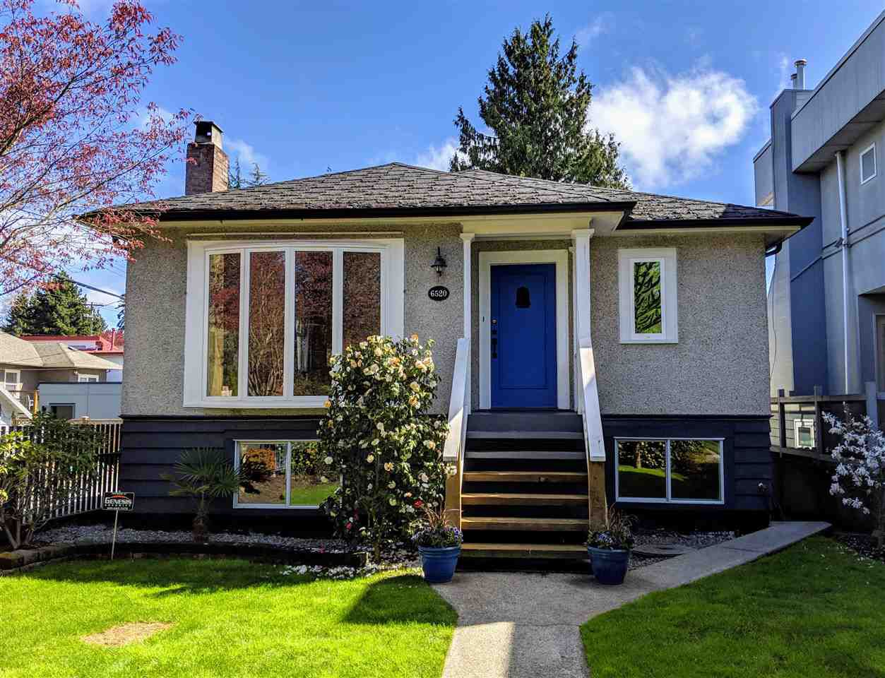 """Main Photo: 6520 VINE Street in Vancouver: S.W. Marine House for sale in """"Kerrisdale"""" (Vancouver West)  : MLS®# R2366605"""